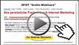 Top Premium Online Trainings für mehr Erfolg im Online Marketing